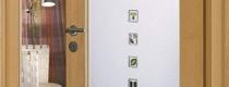 Elegáns beltéri és bejárati ajtók üvegezések
